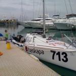 Gib - Loading the Boat 1